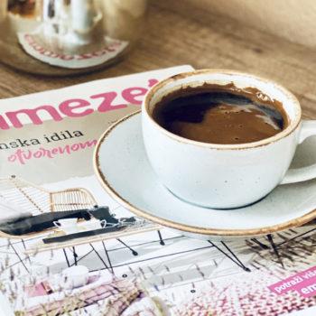 Почему сербы любят пить кофе?